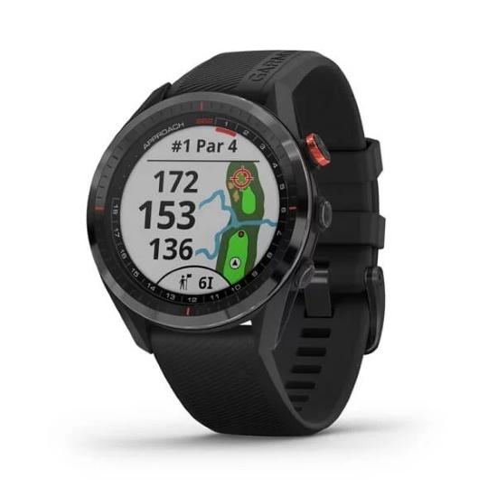 Picture of Garmin Approach® S62 GPS Golf Watch