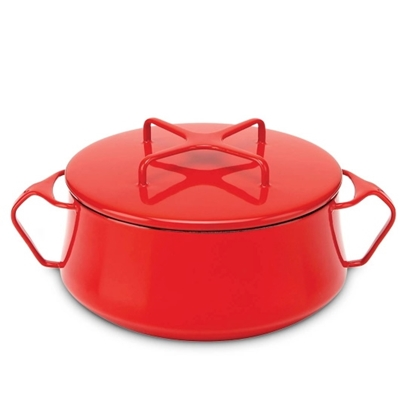 Picture of Dansk Kobenstyle 2-Qt. Casserole with Lid