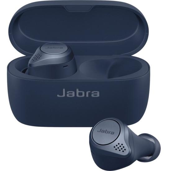 Mileageplus Merchandise Awards Jabra Elite Active 75t True Wireless Earbuds Navy