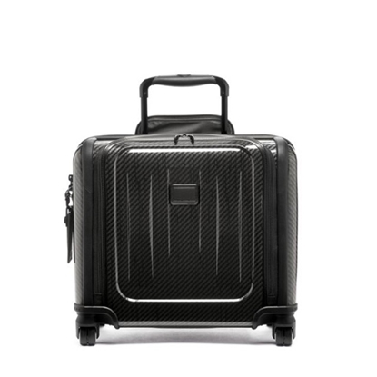 Picture of Tumi Tegra-Lite 2 Compact 4-Wheeled Brief - Black Graphite