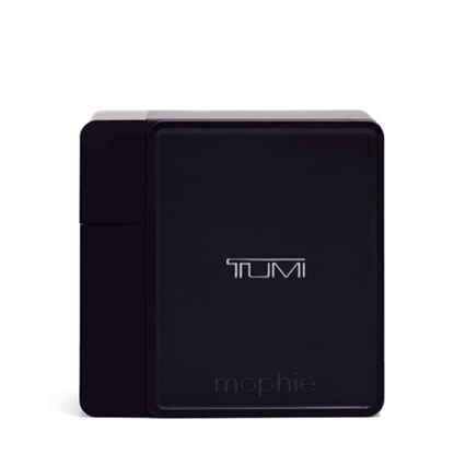 Picture of Tumi X mophie 6000mAh Powerstation Hub