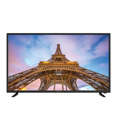 Picture of Supersonic 40'' 4K Ultra HD LED TV