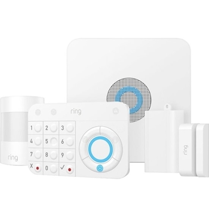 Picture of Ring 5-Piece Alarm Security Kit