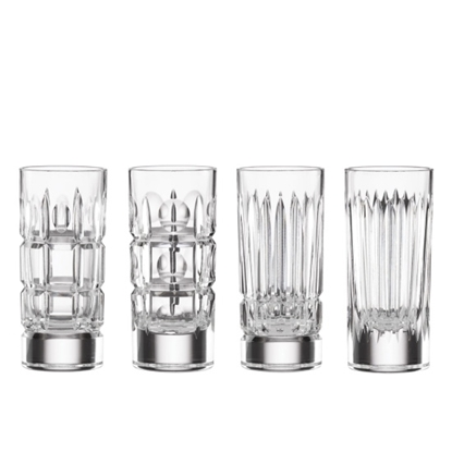Picture of Reed & Barton New Vintage Shot Glasses - Set of 4
