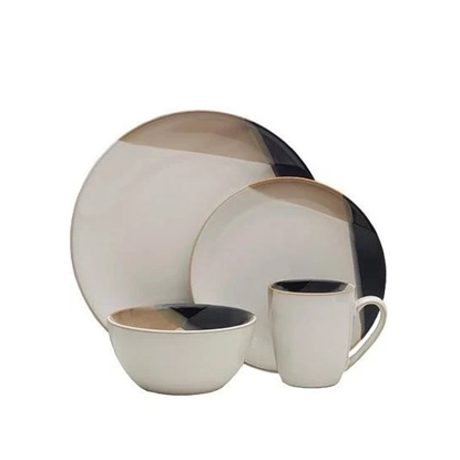 Picture of Mikasa Caden 16-Piece Dinnerware Set