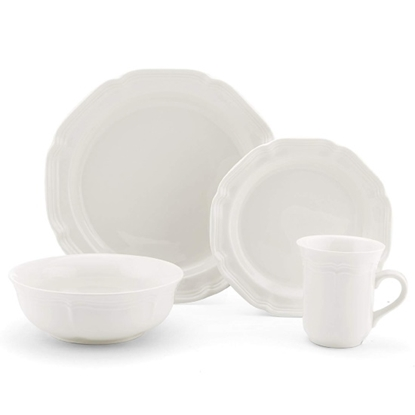 Picture of Mikasa French Countryside 16-Piece Dinnerware Set