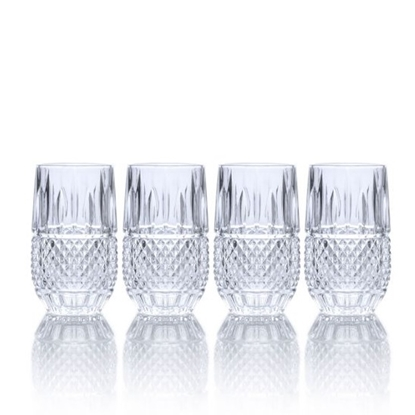 Picture of Mikasa Deland 13oz. Highball Glasses - Set of 4