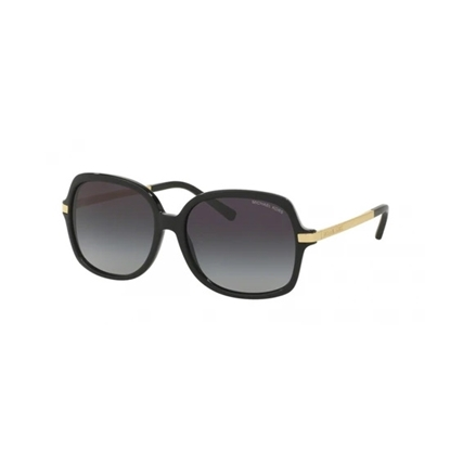 Picture of Michael Kors Adrianna II Sunglasses - Black
