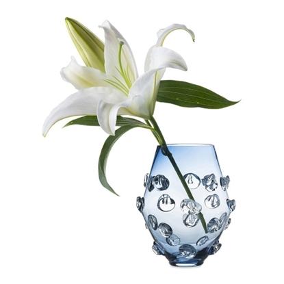 Picture of Juliska Florence 6'' Blue Vase