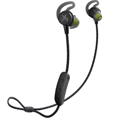 Picture of Jaybird Tarah Pro Wireless In-Ear Headphones - Black/Flash