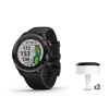Picture of Garmin Approach® S62 GPS Golf Watch with CT10 Bundle