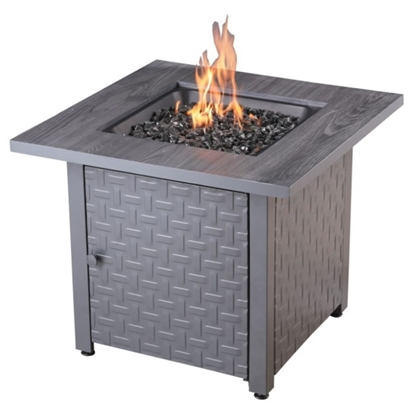 Picture of Blue Rhino Drexel Liquid Propane Gas Outdoor Fire Pit