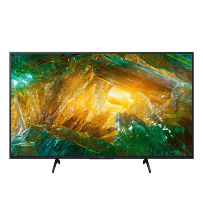 Picture of Sony BRAVIA 49'' 4K Ultra HD Smart TV with HDMI™ Cable