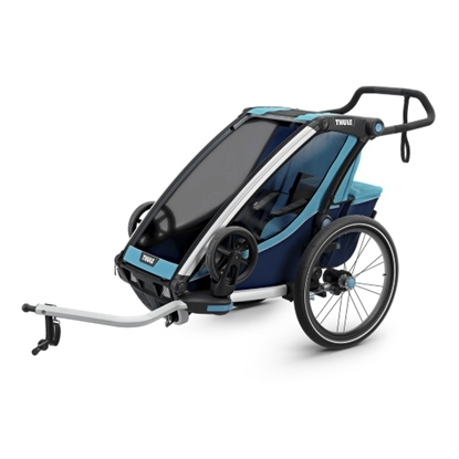 Picture of Thule® Chariot Cross 1 - Blue