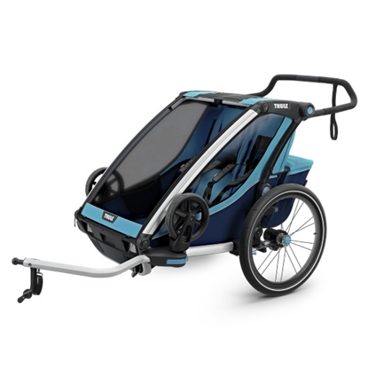 Picture of Thule® Chariot Cross 2 - Blue