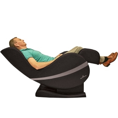 Picture of Positive Posture Sol Massage Chair - Black
