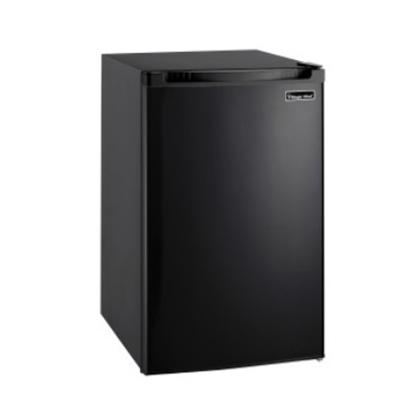 Picture of Magic Chef 4.4 Cu. Ft. Refrigerator - Black