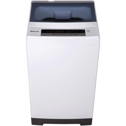 Picture of Magic Chef 1.5 Cu. Ft. Compact Washer - White