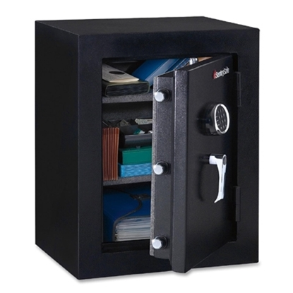 Picture of Sentry® Executive Electric Fire and Water-Resistant Safe