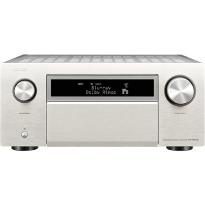 Picture of Denon 13.2-Channel Network AV Receiver -Slate