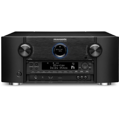 Picture of Marantz 11.2-Channel Network AV Receiver - Black