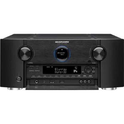 Picture of Marantz 13.2-Channel Netwrok AV PreAmplifier - Black