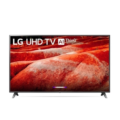 Picture of LG 86'' 4K HDR Smart LED TV with AI ThinQ