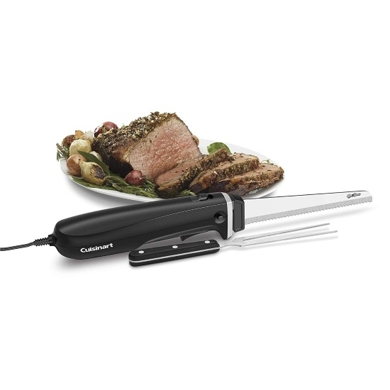 Picture of Cuisinart® Electric Knife Set with Cutting Board