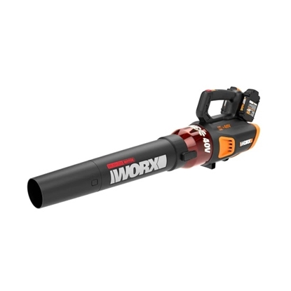 Picture of WORX 40V TURBINE Cordless Leaf Blower with Brushless Motor