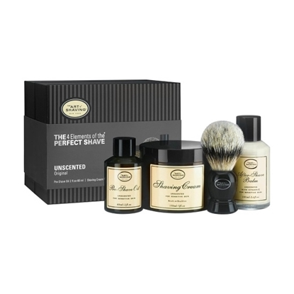 Picture of The Art of Shaving Full Size Kit - Unscented