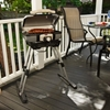 Picture of Cuisinart® Outdoor Electric Grill with VersaStand™