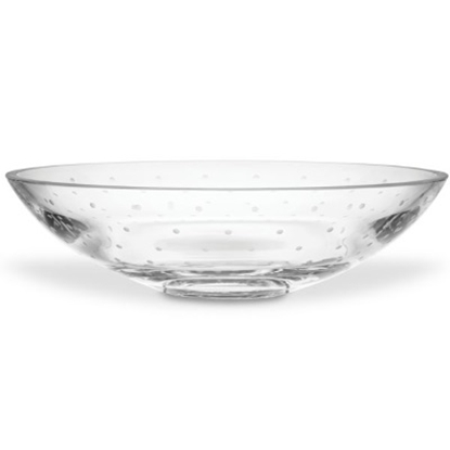Picture of Kate Spade Larabee Dot Centerpiece Bowl