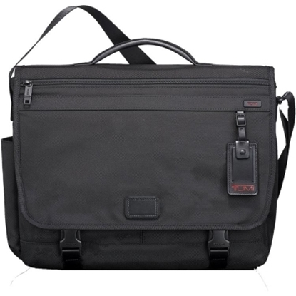 Picture of Tumi Corporate Conference Messenger - Black