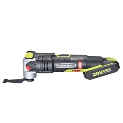 Picture of Rockwell® 20V MaxLithium Brushless Sonicrafter