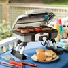 Picture of Cuisinart® Outdoor Electric Tabletop Grill
