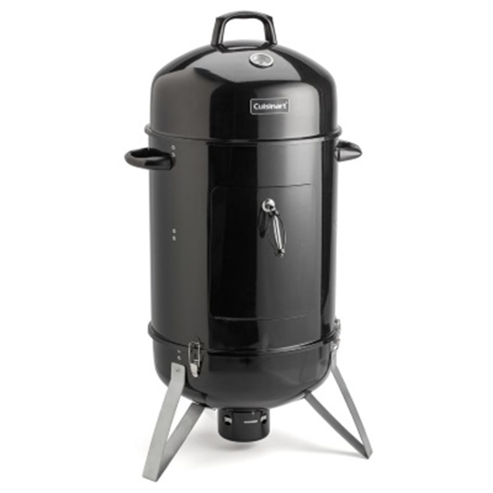 Picture of Cuisinart® Vertical 18'' Charcoal Smoker