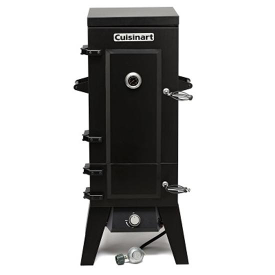 Picture of Cuisinart® 36'' Vertical Propane Smoker
