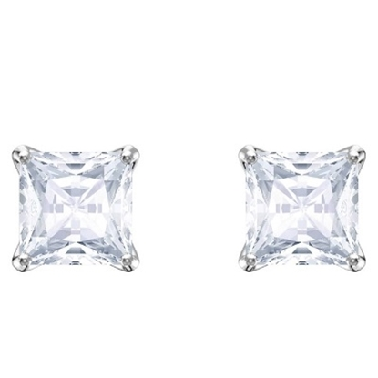 Picture of Swarovski Attract Stud Pierced Earrings
