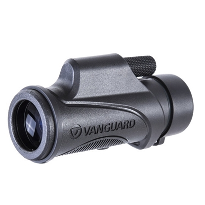 Picture of Vanguard 8x32 Monocular with Smart Phone Holder & Remote