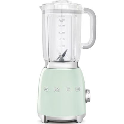 Picture of SMEG Retro Blender - Green Pastel