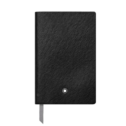 Picture of Montblanc Lined Notebook - #148 Black