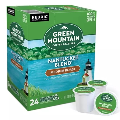 Picture of Keurig® Green Mountain Coffee Nantucket Blend - 96-Pack