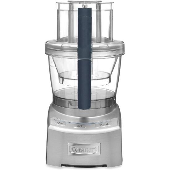 Picture of Cuisinart® Elite 2.0 12-Cup Die Cast Food Processor