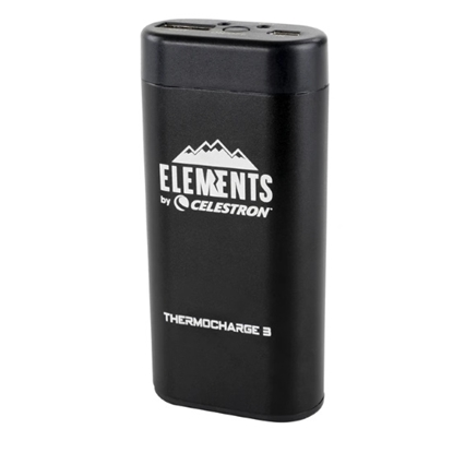 Picture of Celestron ThermoCharge 3 Hand Warmer & Charger