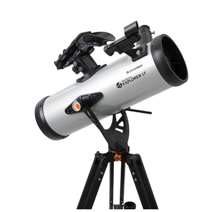 Picture of Celestron StarSense Explorer LT114 Reflector Telescope