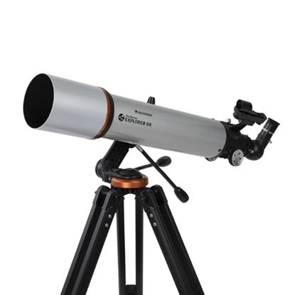 Picture of Celestron Starsense Explorer DX102 Refractor Telescope