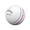 Picture of Callaway Chrome Soft Triple Track Golf Balls - Two Dozen