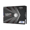 Picture of Callaway Chrome Soft X Triple Track Golf Balls - Two Dozen