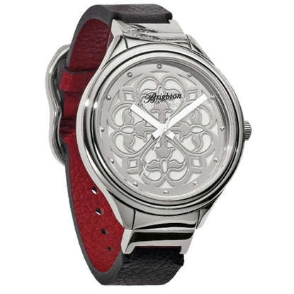 Picture of Brighton Ferrara Reversible Leather Watch