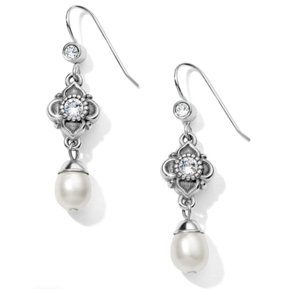 Picture of Brighton Alcazar Margaret French Wire Earrings